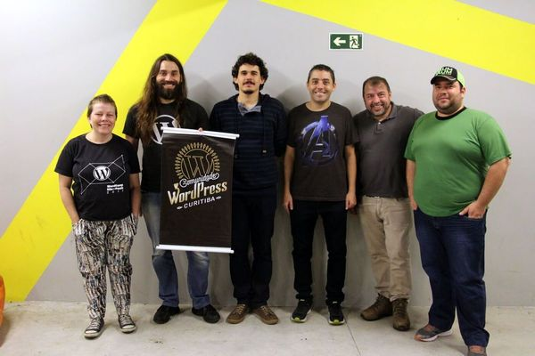 WordPress Translation Day 4 em São Paulo em Curitiba